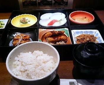 膳菜や・日替わり定食