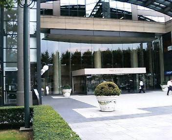 西新宿三井ビル