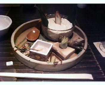 南禅寺御用達の豆腐屋から取り寄せるおぼろ豆腐