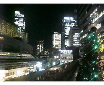 アフター/東京駅八重洲開発