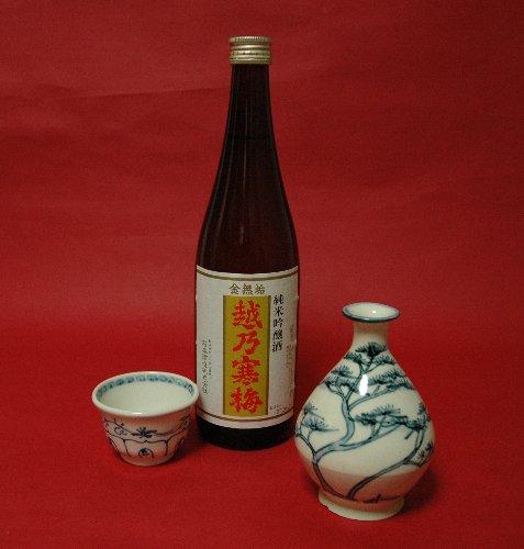 正月の酒その弐