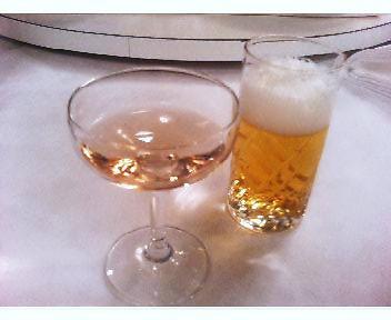 アペリティフ&乾杯用ビール