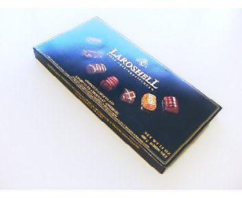 職場の義理チョコ