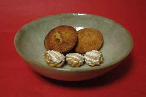 ラベットラの菓子