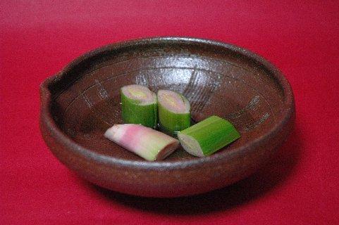 菖蒲酒in片口