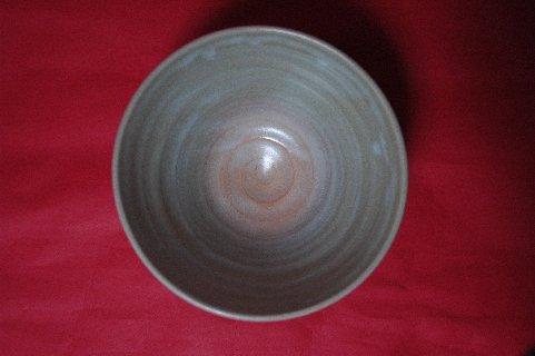 井戸茶碗もどき