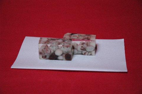 ささまの上生菓子、'玉川'