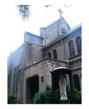 神田カソリック教会