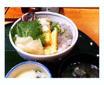 魚がし日本一の旬丼