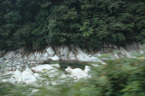 車窓の景色2