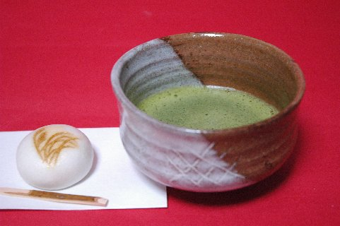 高取焼写し茶碗Part2