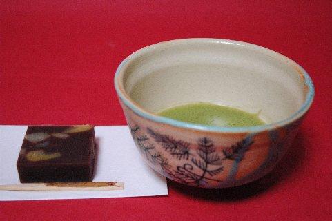 仁清茶碗の写しPart2