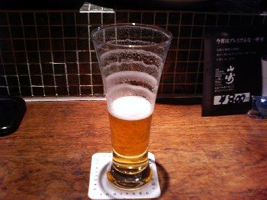 ビールのリング