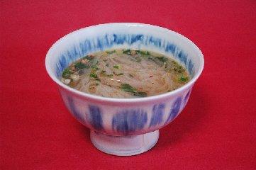 サイゴンフォーin安南風鉢