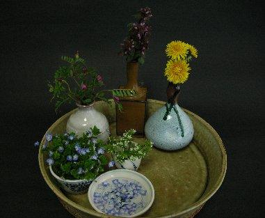 道端の花09春