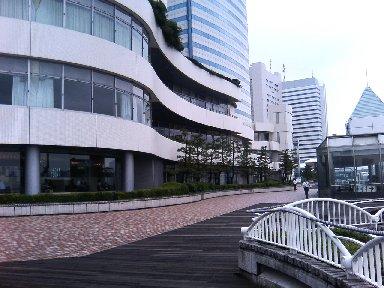 ホテル インターコンチネンタル