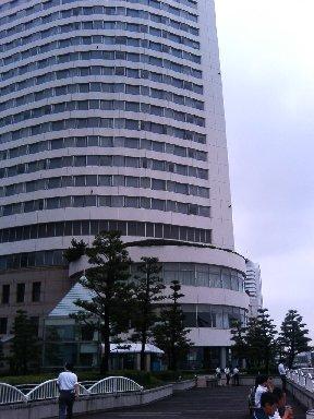 ホテルインターコンチネンタル