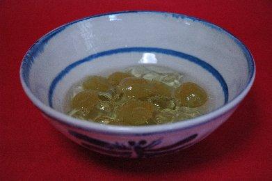 葡萄in安南風碗
