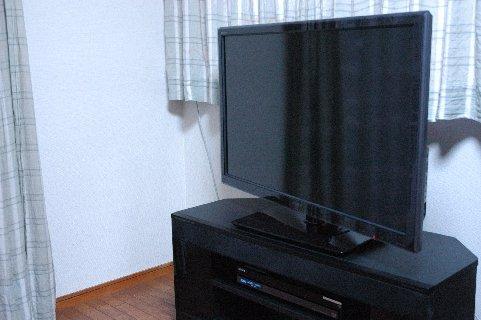 地デジ対応・ソニー製液晶テレビ
