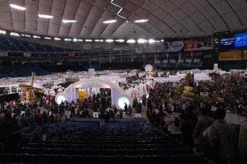 世界らん展2010