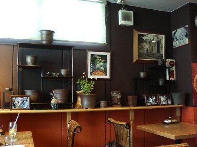 市野伝市/植木鉢のコレクション