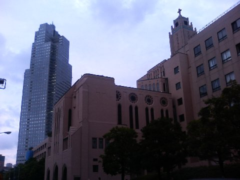 聖路加病院