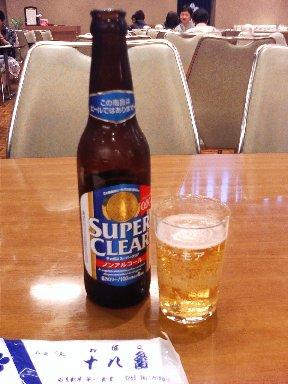 ノンアルコール・ビール