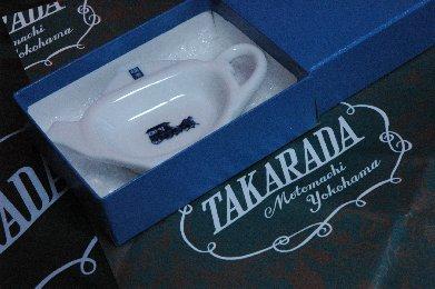 TAKARADA・横浜