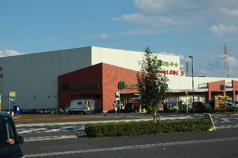 ホームセンター例