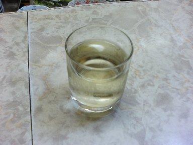 日本酒 天法・吟醸・山田錦
