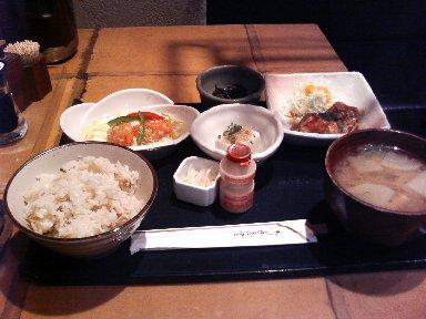 神楽坂・和食や御膳