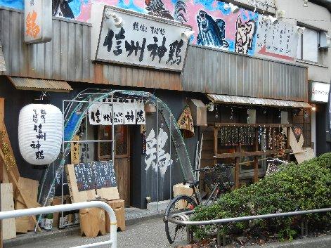 信州神鶏(長野県)