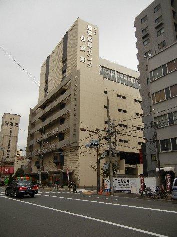 東京都立産業貿易センター台東館(浅草)