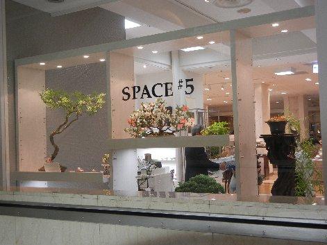 三越Space#5