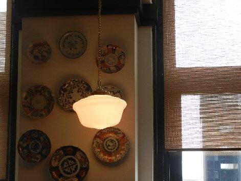 麻布茶寮・室内2