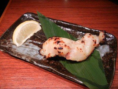 西京味噌漬・真鯛
