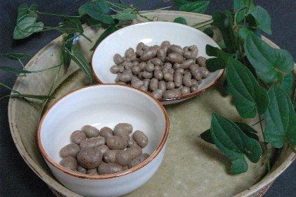 種芋用と食用