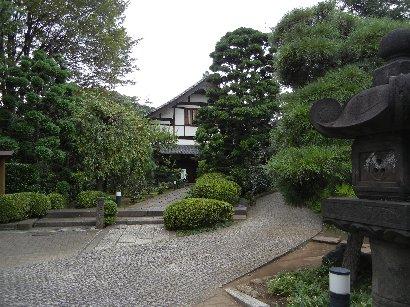 広尾祥雲寺