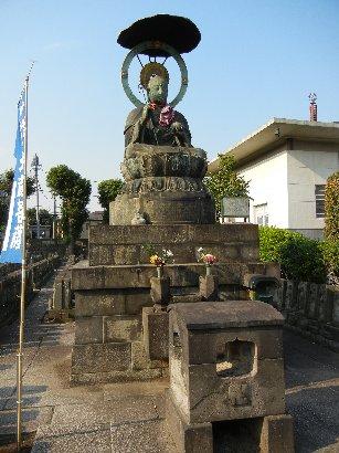 浄妙院 六地蔵