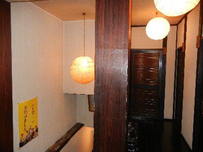 店内・廊下&階段