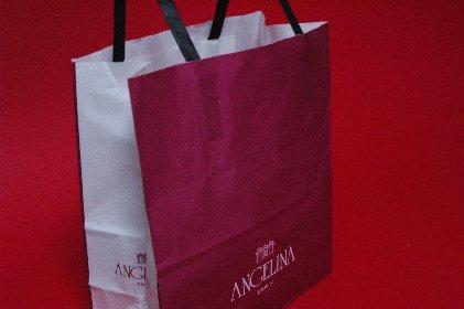 ANGELINAの袋