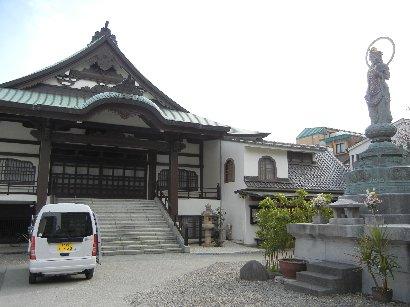 篠寺・長善寺