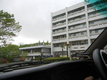 東北大学キャンパス