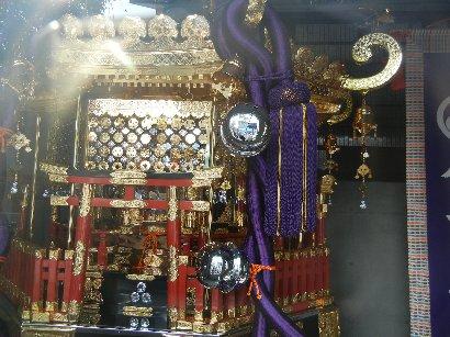 二代目宮神輿