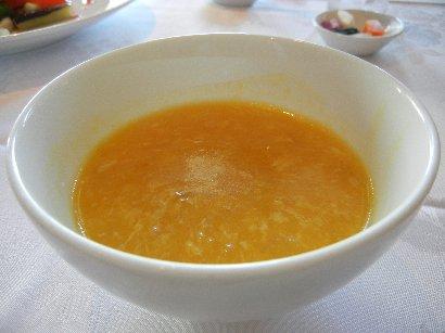 スープ(例湯)