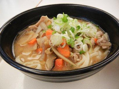 スペシャル和麺