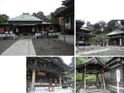 大坊 本行寺