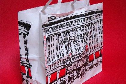 高島屋の袋
