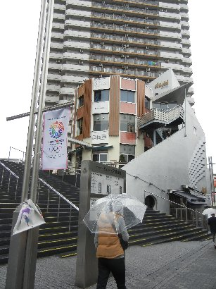リバーピア吾妻橋