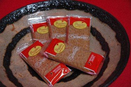 キャラメルクッキー個袋